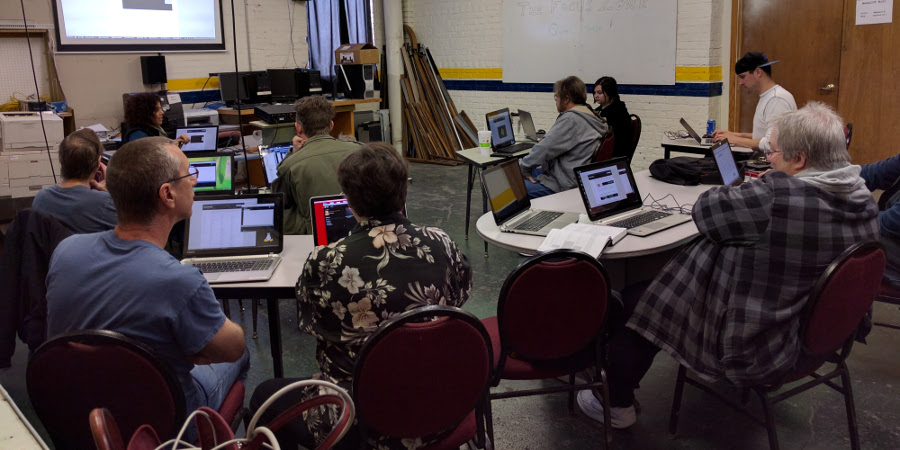 classroom-processing
