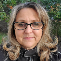 Paula Pankratz, Vice President